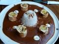 mole de guayaba con pollo relleno de platano oaxaca edward polanco